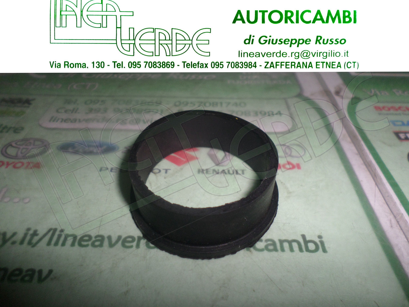 FIAT 600D GASKET LINK AIR FILTER FOR 4064083